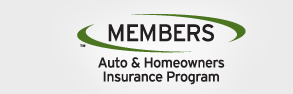 Credit Union Members Car Insurance, Home Insurance and Renters Insurance Services